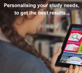 Mocks.ie. Desktop, IOS Android. Free/in app purchases (used for: Leaving/Junior Certificate students entering their exam phase)