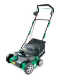 Expired: Rake & Scarifier 1500W €99.99 Special Buy Thursday 25th Aug 2016 @Aldi
