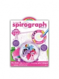My Little Pony The Original Spirograph now only €12.99 (WAS €34.99 Save 63%) – @ littlewoods.