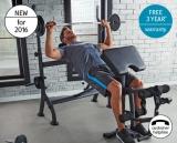 Aldi – Weight Lifting Bench €129.99 Aldi Special Buy 28th Feb 2016
