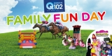 Expired:Fairyhouse Family Fun Day Sunday 10th July  Under 18's Free – includes Puppet shows, Bouncy Castles, Games, Face Painting etc