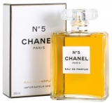 Expired: Friday Freebie – FREE sample OF Chanel 'No5 L'Eau Perfume