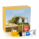 Expired:Friday Freebies – Free L'Occitane Beauty Gift