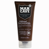Expired:Free Mancave Shower Gel