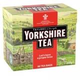 Expired:Friday Freebies – Free Yorkshire Tea