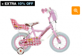 Halfords Black Friday Sale – Apollo Cupcake Kids Bike now only €67.49 WAS €149.99 * SAVE €82.50