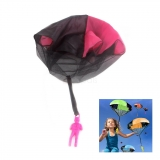 Today's Best Freebies – Hand Throwing Parachute Toy Soldiers Only Pay Postage $1.19