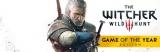The Witcher 3 GOTY Steam USD $24.99 (~EUR €33)