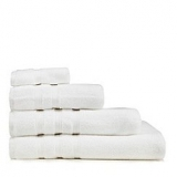 White Hotel luxury Turkish cotton towels now only €4.80 (WAS €25.60 Save 81%) – @ debenhams.