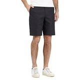 Black textured pin dot shorts now only €20.40 (WAS €16.80 Save57%) – @ currys.