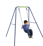 Expired:Small Wonders Single Swing Was €45.00 Now €22.00 Save €23.00 @ Littlewoods