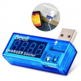 Get mini USB voltage and current tester absolutely FREE!