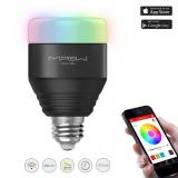 MIPOW E27 Bluetooth 4.0 Smart LED Bulb Wireless APP Control 100-240V