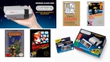 Expired: Nintendo Classic Mini: Nintendo Entertainment System with 30 Games pre-order now available @Smyths Toys