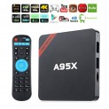 NEXBOX A95X Android 6.0 4K HD TV Box 2GB+16GB Media Player for TV