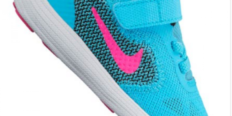Expired:NIKE INFANT GIRLS REVOLUTION down to €15.30 with combined promo codes was €28.00 @Lifestyle