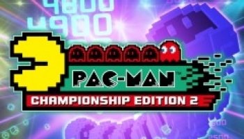 [PS4] Free – PAC-MAN Championship Edition 2 @ PlayStation