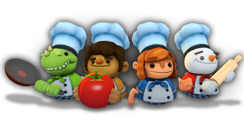 [PC] Free – Overcooked @ Epic Games