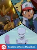 12 Free Pokémon Movies + 100s of TV Episodes @ Pokémon TV