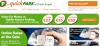 Expired:Quickpark – 25% discount  Code @ Dublin Airport