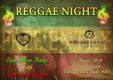Admirer of Reggae music are warmly welcome by Vintage Luxury Yacht Hotel on 15th August 2018 at 7.30 PM-11PM.