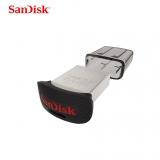 Genuine SanDisk Ultra Fit 16G/64G/128GB USB 3.0 Flash Drive – $ 5.99