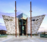 Expired:Take the Family by Rail to Titanic Belfast for €50 for the month of August with Iarnród Éireann