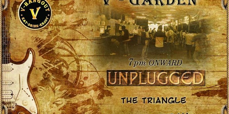 "Be ready for ""Unplugged Night"" on upcoming Friday at Vintage Luxury Yacht Hotel"