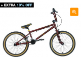 Halfords Black Friday Sale – VooDoo Shango Limited Edition BMX Bike now only €119 WAS €359.99 * SAVE €240