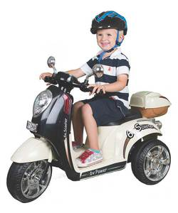 Chad Valley 6v Electric Scooter Half Price Now 109 99 Was 219 99