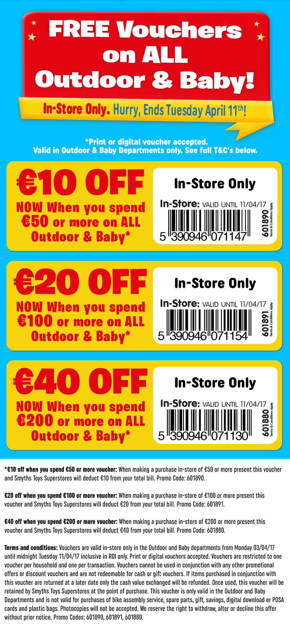 Smyths toys money off coupons